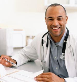 Physicianatdesk
