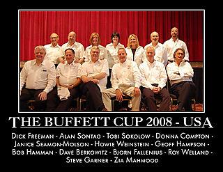 BuffettCupU.S.A.2