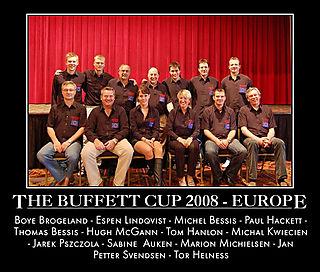 BuffettCupEurope