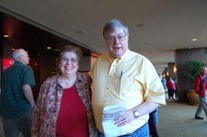 Sue & steve jackson