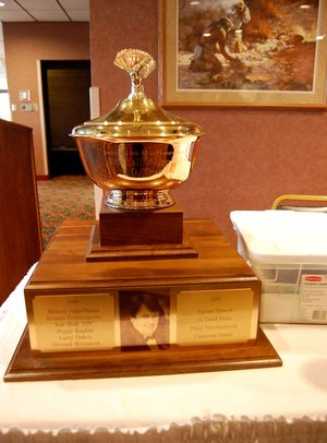 Jim hall trophy