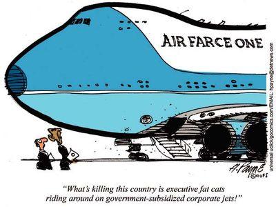 Obamajet