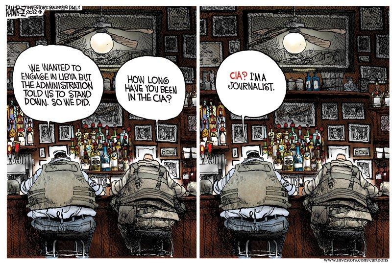 Standdown