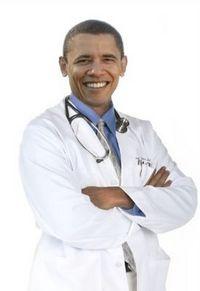 Dr obama