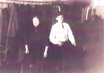 Molly&AaronKessler