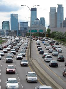 Traffic-Minneapolis