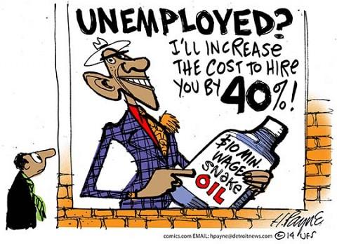 Obama-and-the-minimum-wage