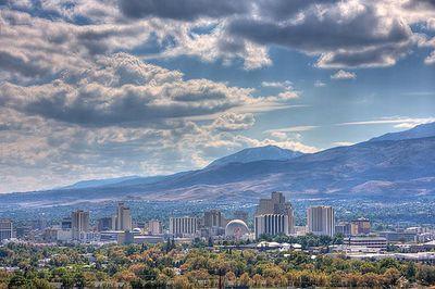 Reno-skyline