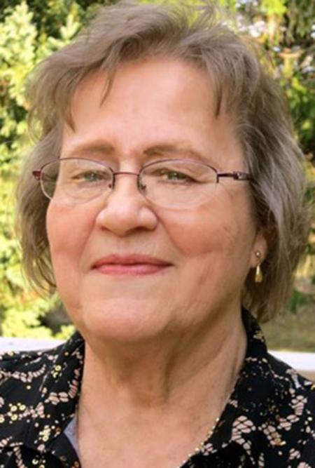 Brenda travis.2