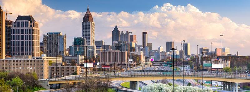 Atlanta-Georgia