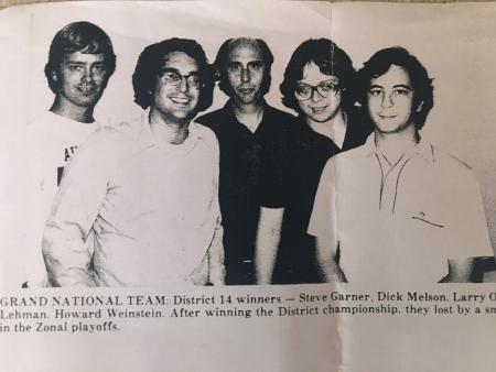 Rangers.1977