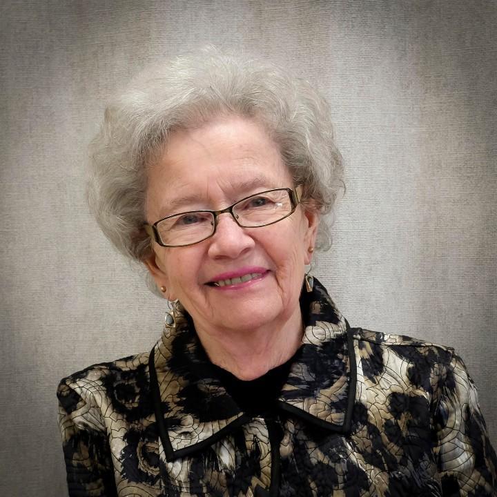 Rosie Mettenburg