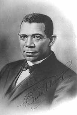 booker t washingtons influence on historically black Booker t washington: the ambiguity of influence abstract my paper will discuss the continuing influence of booker t washington's writings on historically black colleges while my paper will focus on the ways in which the historically black college continues to adhere to the model provided by washington, it will also explore the ways in which.