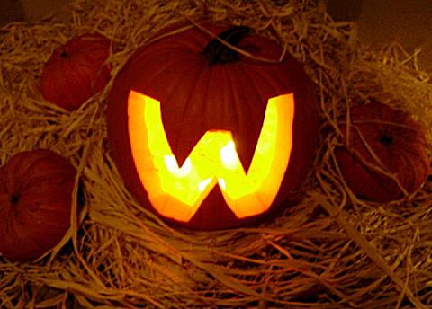 Halloweenw